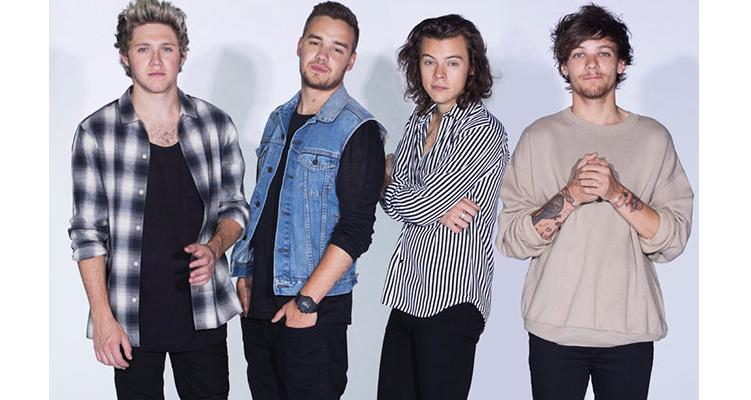 One Direction se separará temporalmente en 2016
